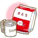 砂糖さんのコミュニティ