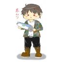akamutuのゲーム配信(gdgd)