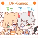 【 DR*Games*Community 】