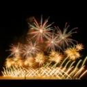 キーワードで動画検索 ヘッドホン推奨 - 花火大会