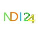 NDI 自然災害調査24 第一放送局