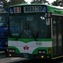 阪奈急行クオリティ