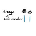 anago&rulebreaker 倶楽部
