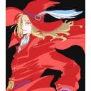 赤魔道士の画板