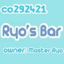 Ryo's Bar :・'゚☆。.:*:・*:・'゚Link。.:*:・'゚ 。.:*:・'゚☆