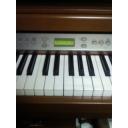 逆神童のピアノ練習風景