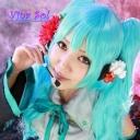 +Vina Sol+