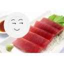 刺身feat.皿