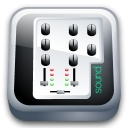 Virtual Audio Mixer
