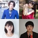 Gahornz  Creation「Three」3月22日(日)配信視聴コミュニティ