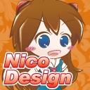 「ニコニコデザイン部」設立をめざす放送