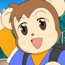 サル太郎はとびださない!