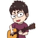 弾き語り師CoGaコミュ
