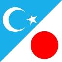 東トルキスタンに平和と自由を