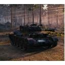 【WoT】好きな戦車はコメットですか【Comet】