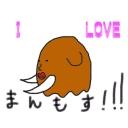 I LOVE PEACE♡