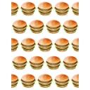 朝からハンバーガー15個食べようズ推進委員会