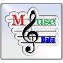 音楽ソフト「Muse」