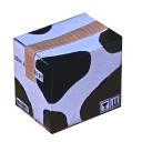 牛柄の箱、開封してみる?(検証/習熟中)