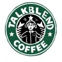 ☆TALKBLEND CAFFE☆