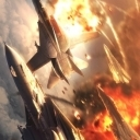 キーワードで動画検索 ACECOMBATMADシリーズ - - ACE COMBAT unofficial fan club INFINITY -