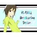 ✜RI-RAKU Broadcasting Station✜
