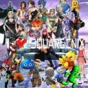 Ⅰ ♥  SQUARE ENIX