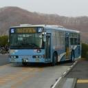 駅の発車メロディーとかなちゅうバス