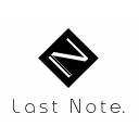 Last Note.