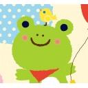 ♪ケロケロ歌う蛙♪