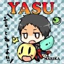 YASUのニコ生+告知用コミュ