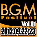 B.G.M Festival 公式コミュニティ