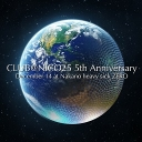 CLUB@NICO25(クラブ・ニコニコ) Ver 5.0 -since2008/12/12-