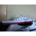 戦艦「山城」が征く