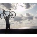 ちょっと自転車で旅行に行ってきます
