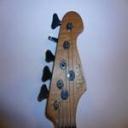46'sセッション~KEN46~ベースとギターと歌