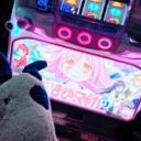 パーラーちくわぶ☆廻胴式遊技機遊技場