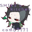 SHIKI`s kitchen←