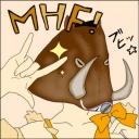 MHF実況部隊(*゚∀゚)かなーり初心者ハンターでし@2鯖!