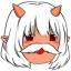 シャンカールの白いヒゲ生