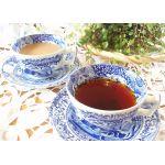 午前の紅茶