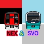 NEX&SVOさん