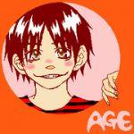萩エイジ(AGE)