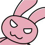 ナバウサギ