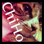 Chiho