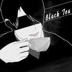 紅茶-Black-
