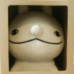 鼻兎(ぬる湯)