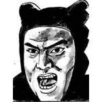 加賀の青豹