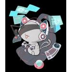 灰猫@二匹目