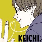KEICHI.